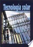 Libro de Tecnología Solar