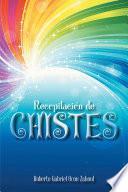 Libro de Recopilación De Chistes