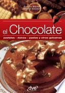 Libro de El Chocolate