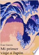 Libro de Mi Primer Viaje A Japón