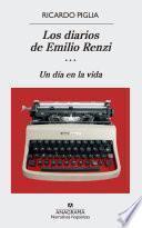 Libro de Los Diarios De Emilio Renzi (iii)