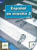 Libro de Español En Marcha 3 Alumno