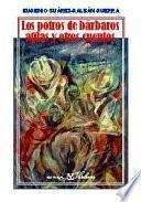 Libro de Los Potros De Bárbaros Atilas Y Otros Cuentos