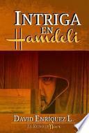 Libro de Intriga En Hamdeli