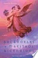 Libro de Arcángeles Y Maestros Ascendidos