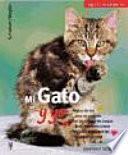 Libro de Mi Gato Y Yo