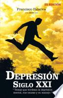 Libro de Depresión Siglo Xxi