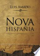 Libro de Nova Hispania