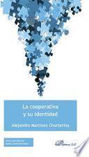 Libro de La Cooperativa Y Su Identidad