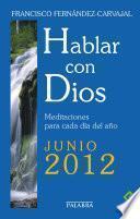 Libro de Hablar Con Dios   Junio 2012