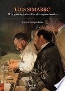 Libro de Luis Simarro