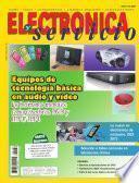 Libro de Electrónica Y Servicios
