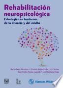 Libro de Rehabilitación Neuropsicológica