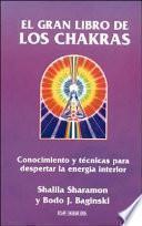 Libro de El Gran Libro De Los Chakras