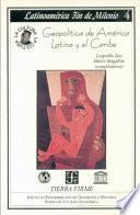 Libro de Geopolítica De América Latina Y El Caribe