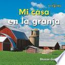 Libro de At Home On The Farm