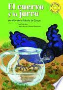 Libro de El Cuervo Y La Jarra