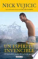 Libro de Un Espíritu Invencible