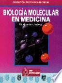Libro de Biología Molecular En Medicina