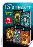 Libro de Serie Fablehaven