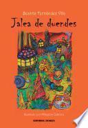 Libro de Jalea De Duendes