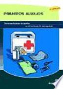 Libro de Primeros Auxilios (2nda Edición)