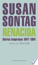 Libro de Renacida