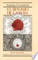 Libro de El Binomio De La Rosa