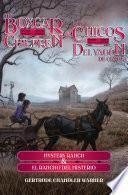 Libro de Mystery Ranch & El Rancho Del Misterio
