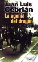 Libro de La Agonía Del Dragón