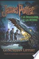 Libro de James Potter Y La Encrucijada De Los Mayores