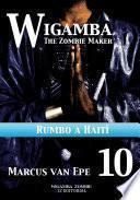 Libro de 10 Wigamba