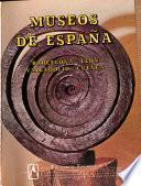 Libro de Museos De España