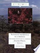 Libro de Tecnologías Prehispánicas De La Obsidiana
