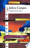 Libro de Cuadernos De Viaje