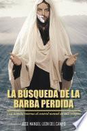 Libro de La Búsqueda De La Barba Perdida