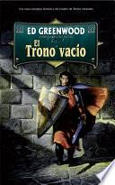 Libro de El Trono Vacío