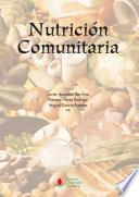 Libro de Nutrición Comunitaria