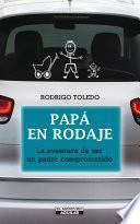 Libro de Papá En Rodaje