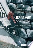 Libro de Cien Tangos Fundamentales