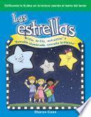 Libro de Las Estrellas:  Brilla, Brilla, Estrellita  Y  Estrella Alumbrada, Estrella Brillante  (the Stars: Twinkle, Twinkle, Little Star And Star Light, Star Bright)
