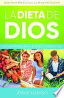 Libro de La Dieta De Dios
