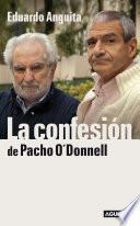 Libro de La Confesión De Pacho O Donnell