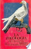 Libro de La Ideología