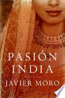 Libro de Pasion India