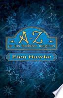 Libro de A Z De Los Hechizos Mágicos