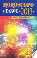 Libro de Horóscopo Y Tarot 2013