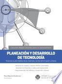 Libro de Planeación Y Desarrollo De Tecnología