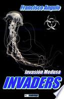 Libro de Invaders