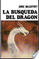 Libro de La Búsqueda Del Dragón